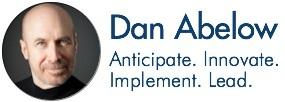 Dan Abelow: Professional Summary